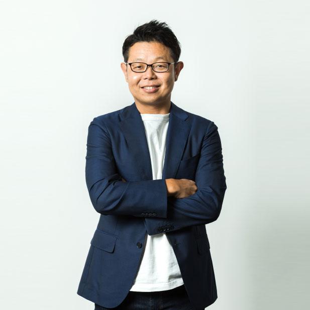 President & CEO Hirokazu Yoshinaga